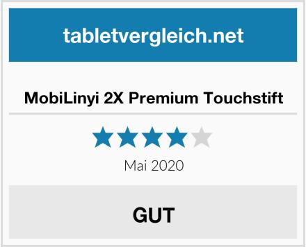 No Name MobiLinyi 2X Premium Touchstift Test