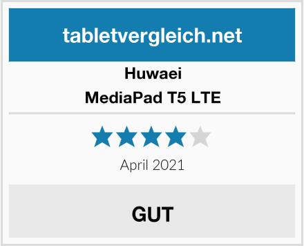 Huwaei MediaPad T5 LTE Test