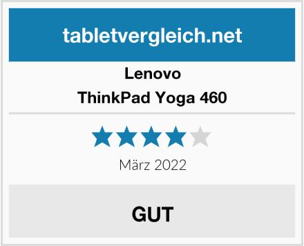 Lenovo ThinkPad Yoga 460 Test