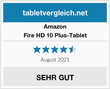 Amazon Fire HD 10 Plus-Tablet Test