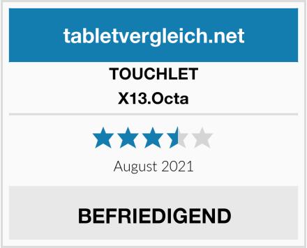 TOUCHLET X13.Octa Test