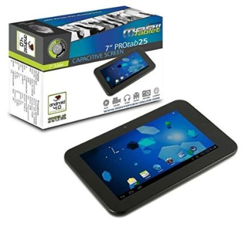 Point of View ProTab 25