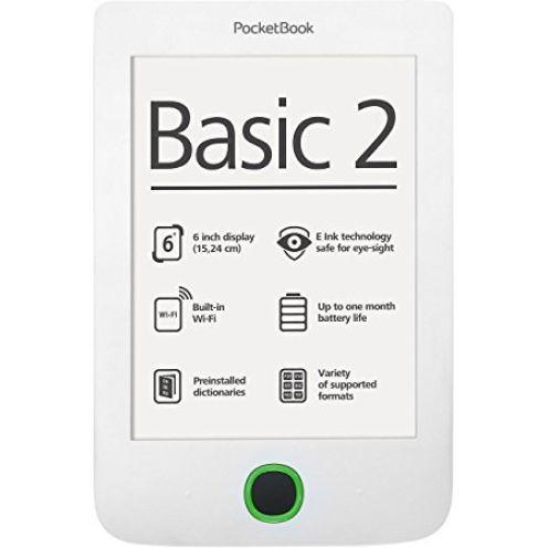 PocketBook PB614W-D-WW