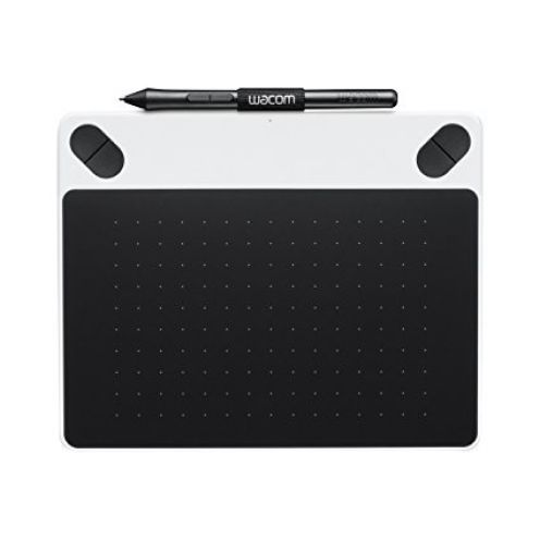 Wacom CTL-490DW-S Intuos Draw Stift Tablett S