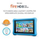 Amazon Das neue Fire HD 8 Kids Edition-Tablet