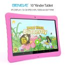 beneve 10 Kinder Tablet
