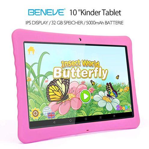 beneve 10 Kinder Tablet