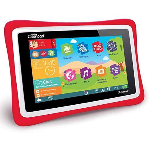 Clementoni 69481.5 - Mein erstes Clempad Tablet