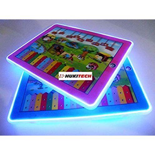 HUKITECH Hochwertiges 3D Tablet für Kinder