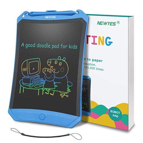 Newyes NYWT085D-BU-004-1 LCD Schreibtafel
