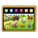 No Name Ravensburger 04476 - Ministeps Mein allererstes Tablet
