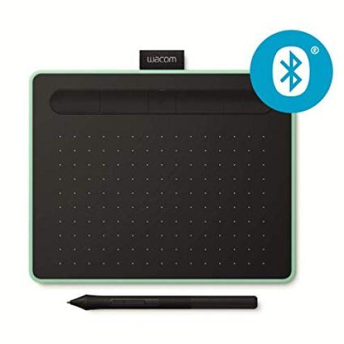 Wacom Intuos S pistazie Stift-Tablet