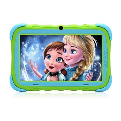 ZONKO 7 Zoll Android Kinder Tablet