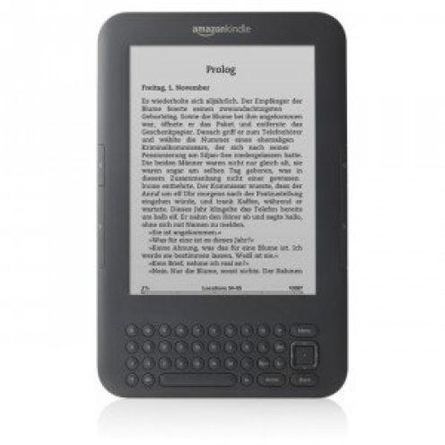 Amazon Kindle Keyboard 3G
