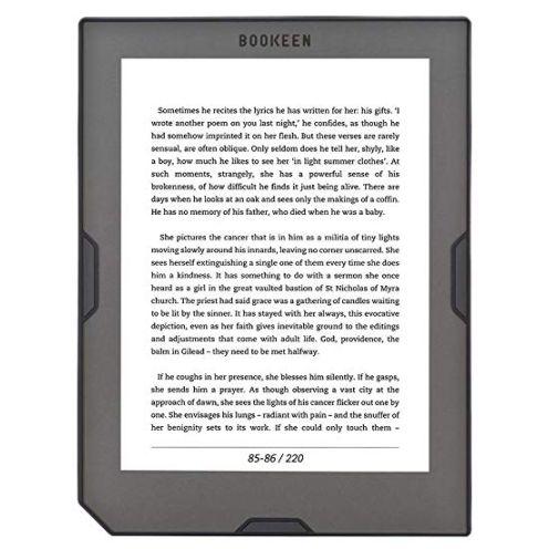 Bookeen Cybook Muse HD eReader