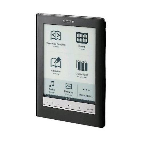 Sony PRS 600