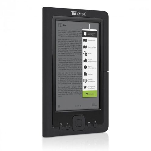 TrekStor eBook Player 5