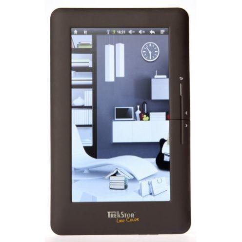 TrekStor Liro Color ebook Reader