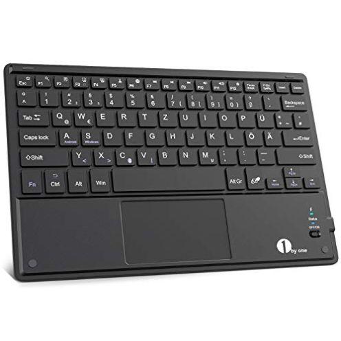 1 BY One Bluetooth Tastatur