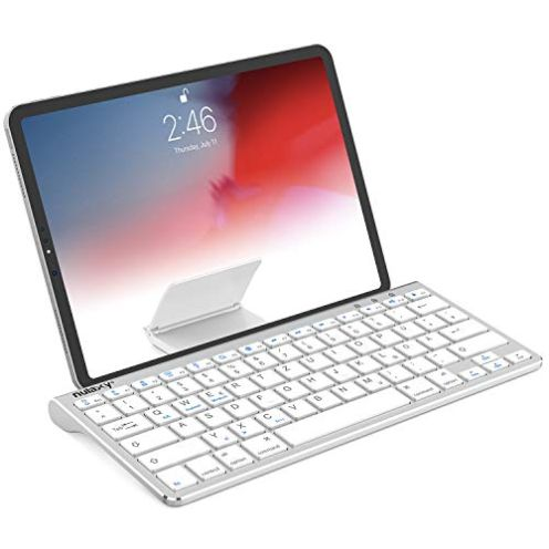 NULAXY KM 13 Kabellose Tastatur