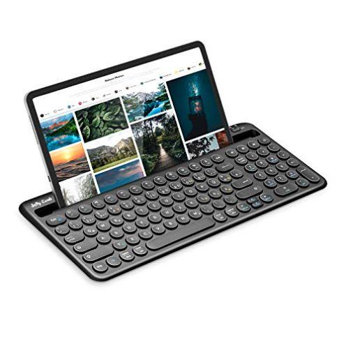 Jelly Comb Kabellose Tastatur